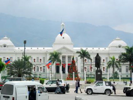 Pictures of Port Au Prince