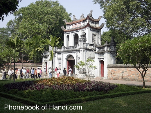 Pictures of Hanoi
