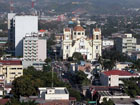 Pictures of San Pedro Sula