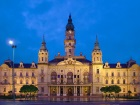 Pictures of Gyor