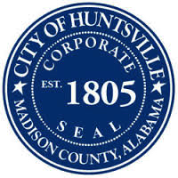 Website of the Major of Huntsville
