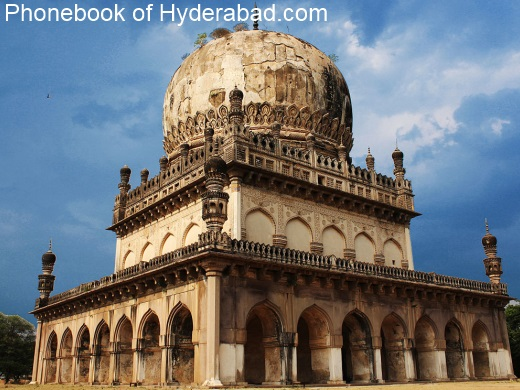 Phonebook of Hyderabad com +91 40 - Directory