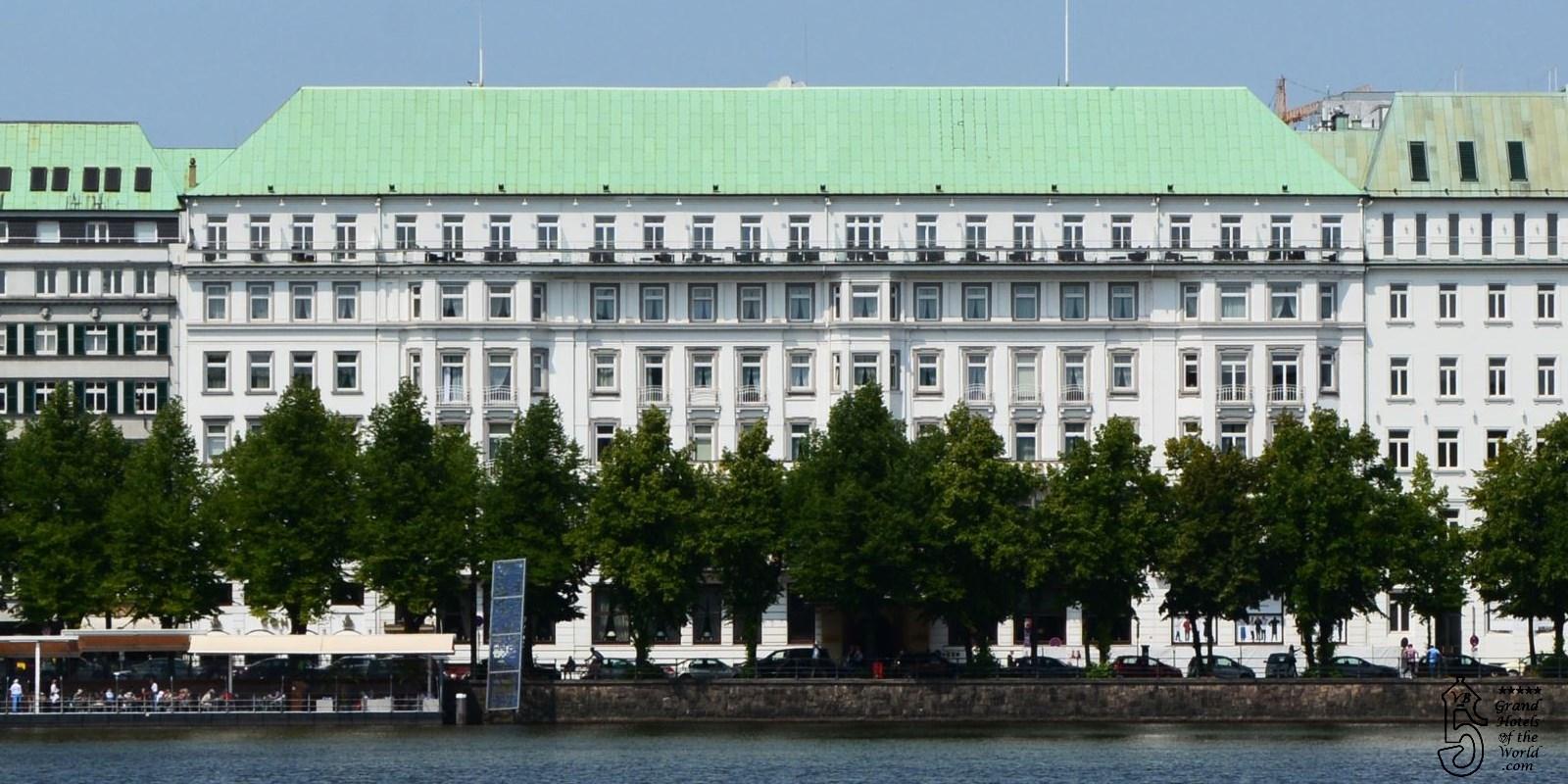 Hotel Condi Hamburg