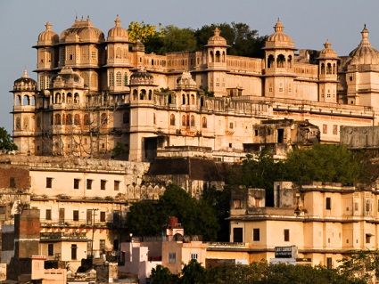 Pictures of Udaipur