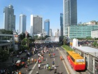 Pictures of Jakarta