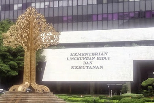 Ministry of Environment of Indonesia