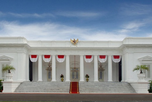Gov of Indonesia