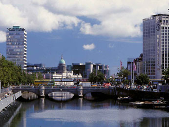 Phonebook of Dublin.com (+353 1) - Dublin, capital and largest city of Ireland (505,000 people)
