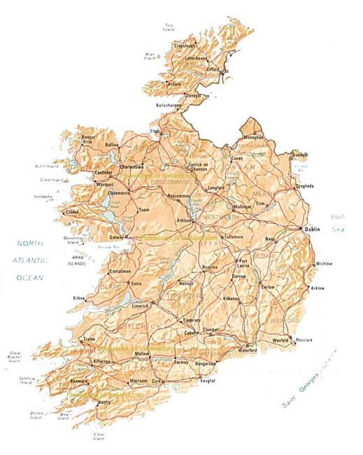 Phonebook of Ireland com