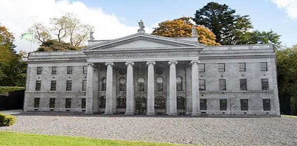 Cavan Court Museum