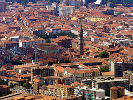 Pictures of Alessandria