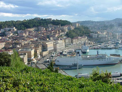Pictures of Ancona