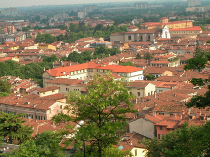 Pictures of Brescia