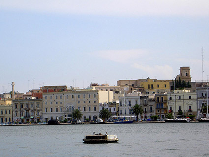 Pictures of Brindisi