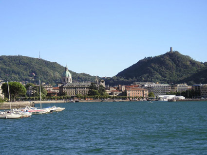 Pictures of Como