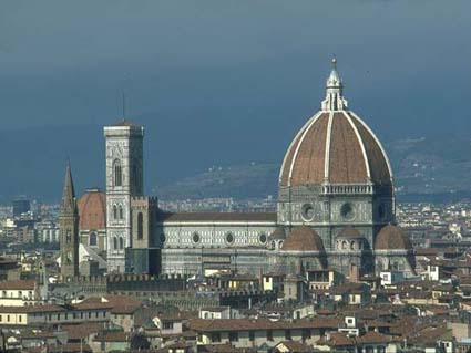 Pictures of Florence