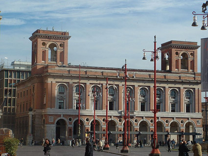 Pictures of Forli
