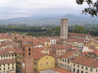 Pictures of Lucca