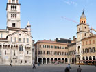 Pictures of Modena