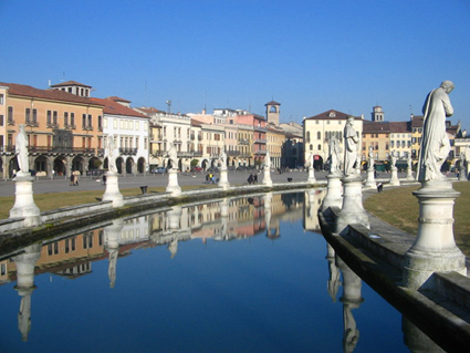 Pictures of Prato