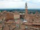 Pictures of Siena
