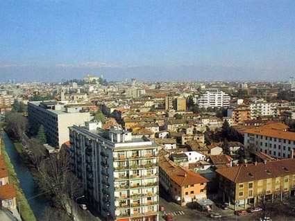Pictures of Udine