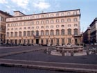 Palazzo Chigi, head of the Government of Italy