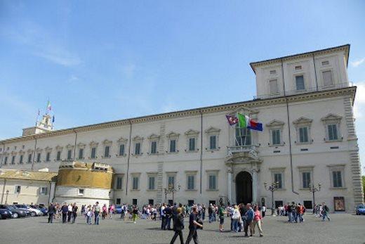 Gov of Italy