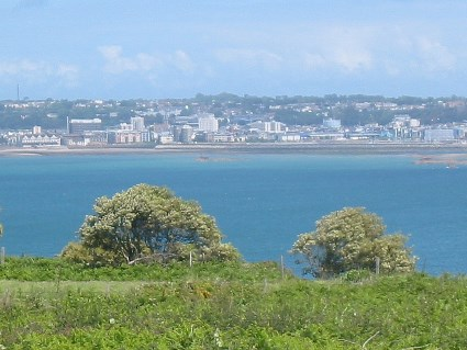 Pictures of St Helier