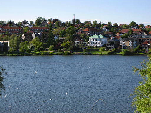 Pictures of Kolding