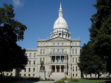 Pictures of Lansing