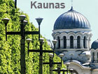 Pictures of Kaunas
