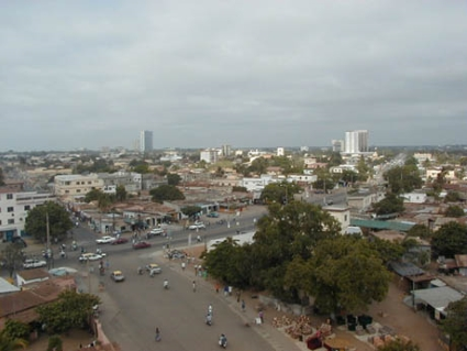 Pictures of Lomé
