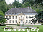 Pictures of Luxembourg (Chateau de Septfontaines)