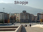 Pictures of Skopje