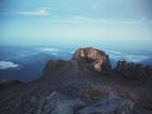Gunung Kinablu, highest Mountain of Malaysia