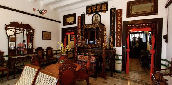 Chinese Jewelry Museum
