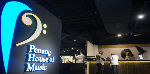 Penang House of Music