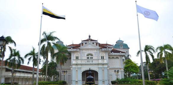 Sultan Aziansah Gallery