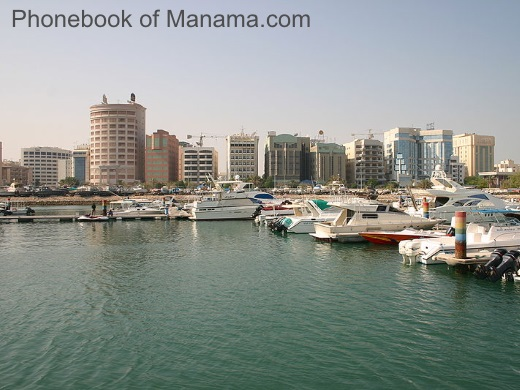 Pictures of Manama