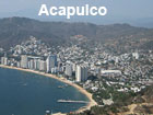 Pictures of Acapulco