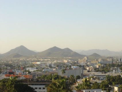Pictures of Culiacan