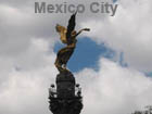 Pictures of Mexico City