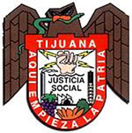 city of Tijuana