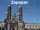 Pictures of Zapopan