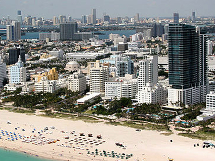 Pictures of Miami Beach