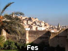 Pictures of Fes