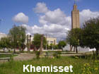 Pictures of Khemisset