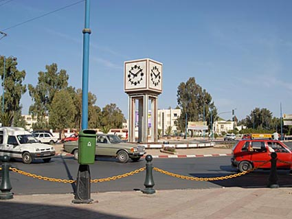 Pictures of Khouribga