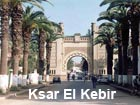 Pictures of Ksar El Kebir